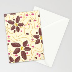 Beans Stationery Cards