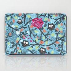 Owls. iPad Case