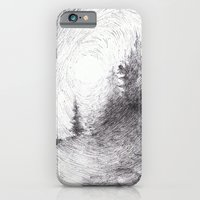 iPhone & iPod Case featuring o.t. by Atalay Mansuroğlu