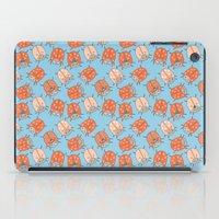 Pattern Project #48 / Lu… iPad Case