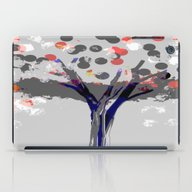 iPad Case featuring Dreamy Tree by Jessielee