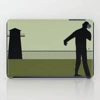 Walking Dead iPad Case