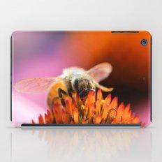 Happy bee iPad Case