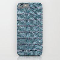 pileta iPhone 6 Slim Case