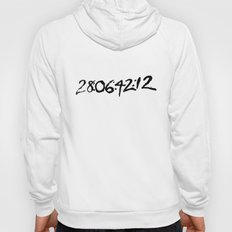 28 days 6 hours 42 minutes 12 seconds. Hoody