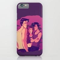 iPhone Cases featuring NOVACAINE by redlacedbird / avataraandy