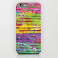 Summer Shade iPhone 6 Slim Case