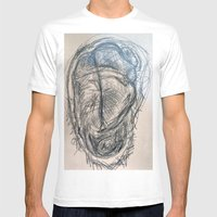 Macrodactyly - II Mens Fitted Tee White SMALL