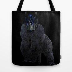 Optimus Primate Tote Bag