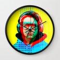 Gioconda Music Project · Beastie Boys · Adam Horrovitz Wall Clock