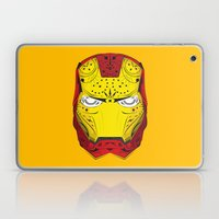 Sugary Iron Man Laptop & iPad Skin