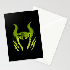 The Evil Fairy Stationery Cards