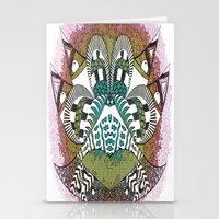 Ubiquitous Bird Collection2 Stationery Cards