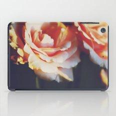 ORANGE FEELINGS iPad Case