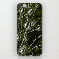 OUT OF THE MIST - Triple… iPhone & iPod Skin