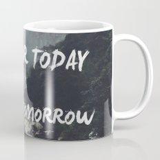 nap for tomorrow Mug