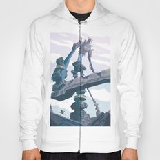 Shadow of the Colossus  Hoody