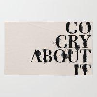 Cry Rug
