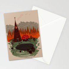 For Me Not For You Stationery Cards