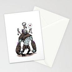 BFF - Diablo - Gargantuan Stationery Cards