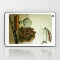 Brie Boy - Tim Burton Laptop & iPad Skin