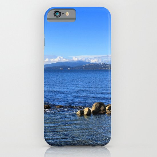 Stanley Park iPhone & iPod Case