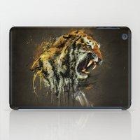 Ty-Ga iPad Case