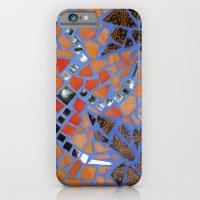 iPhone & iPod Case featuring Mosaic  by KunstFabrik_StaticMovement Manu Jobst