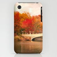 New York City Autumn Mag… iPhone (3g, 3gs) Slim Case