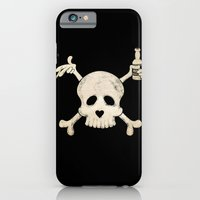 iPhone & iPod Case featuring Cigarettes & Alcohol  by paddyroo