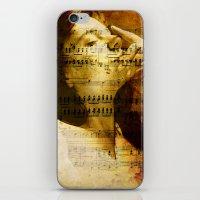 Brood iPhone & iPod Skin