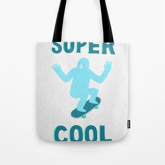 Super Cool Tote Bag