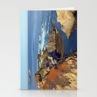 off shore Stationery Cards
