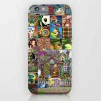 My New Phone Skin iPhone 6 Slim Case