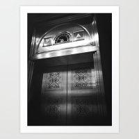 You've Reached The Twili… Art Print
