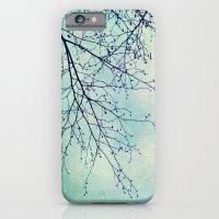 Blue Sky iPhone 6 Slim Case