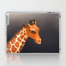 Giraffe My Pretty Laptop & iPad Skin