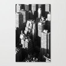 Urban #12 Canvas Print
