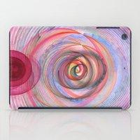 Calabash Nebula iPad Case