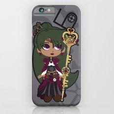 Steampunk Sailor Pluto - Sailor Moon Slim Case iPhone 6s