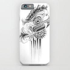 caterpillar iPhone 6s Slim Case