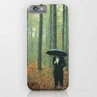 Trees In Suits iPhone 6 Slim Case