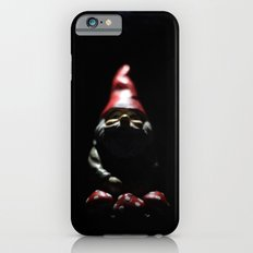 If you go down to the woods tonight iPhone 6 Slim Case