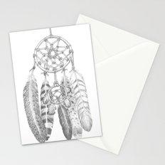 A Dreamcatcher Stationery Cards