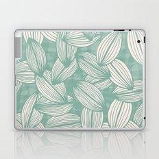 leavesfall Laptop & iPad Skin
