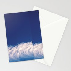 Cloud Work  Stationery Cards