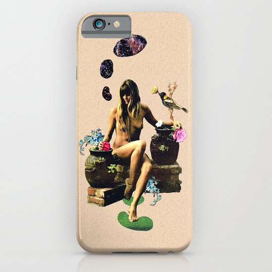 Hypermnestra iPhone & iPod Case