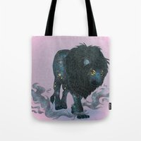 Always Holding On To Stars Tote Bag