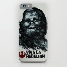 CHE-wbacca iPhone 6s Slim Case