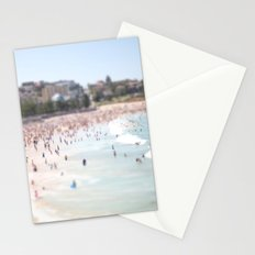 Coogee Beach Stationery Cards